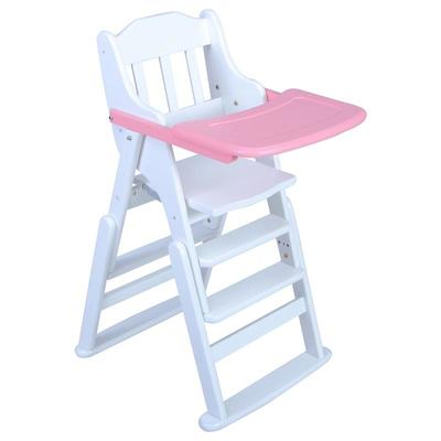 Multifunctional Infant Dining Chair Solid Wood Baby Dining Chair # BDC210