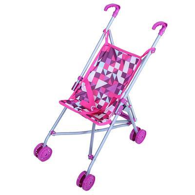 Toddler and baby pram folding stroller doll pram baby toy TS3001