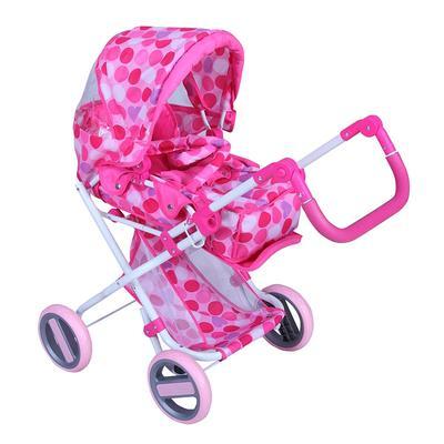 Child stroller folding stroller doll pram baby toy TS3026
